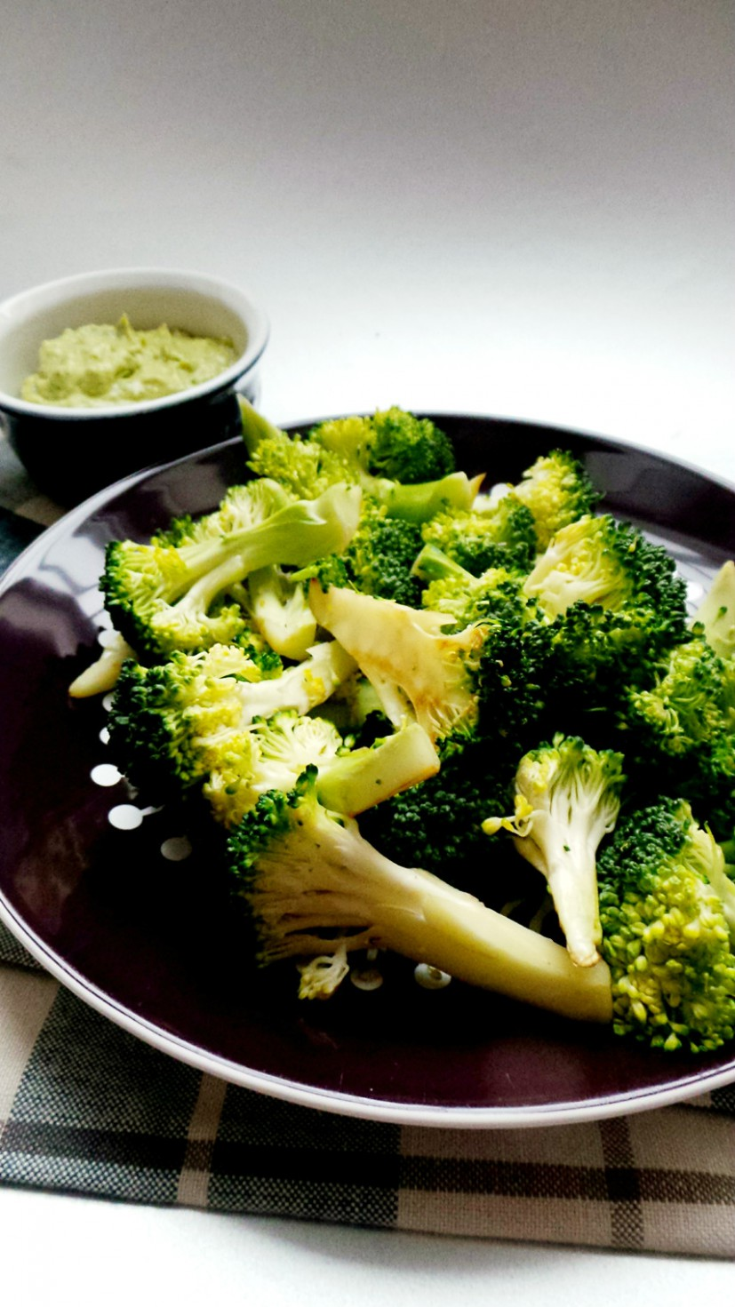 Broccoli anti-inflammatory food