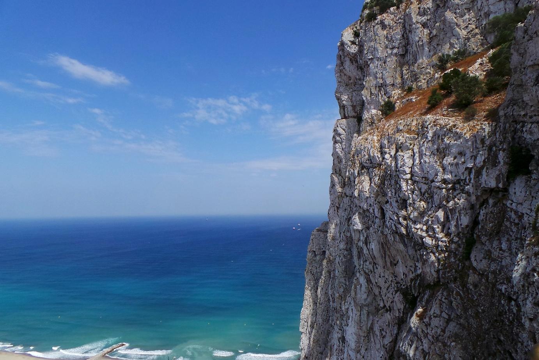 View Gibraltar
