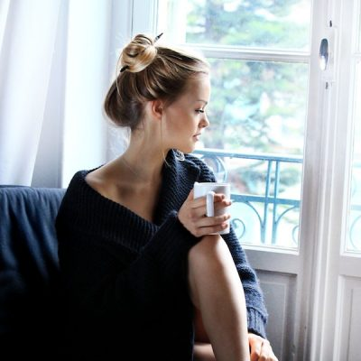 11 Simple Ways To Relieve Stress And Feel Good Daily, No Matter How Crazy Busy You Are