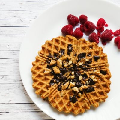 5 Easy Healthy Breakfast Ideas, Ready In 5 Minutes