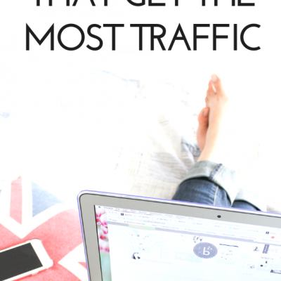 5 Types Of Posts To Explode Your Blog Traffic
