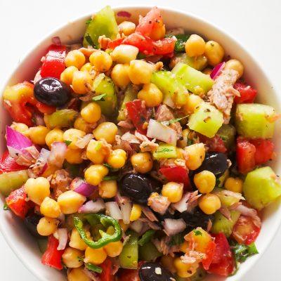 15 Healthy Salad Recipes You'll Love