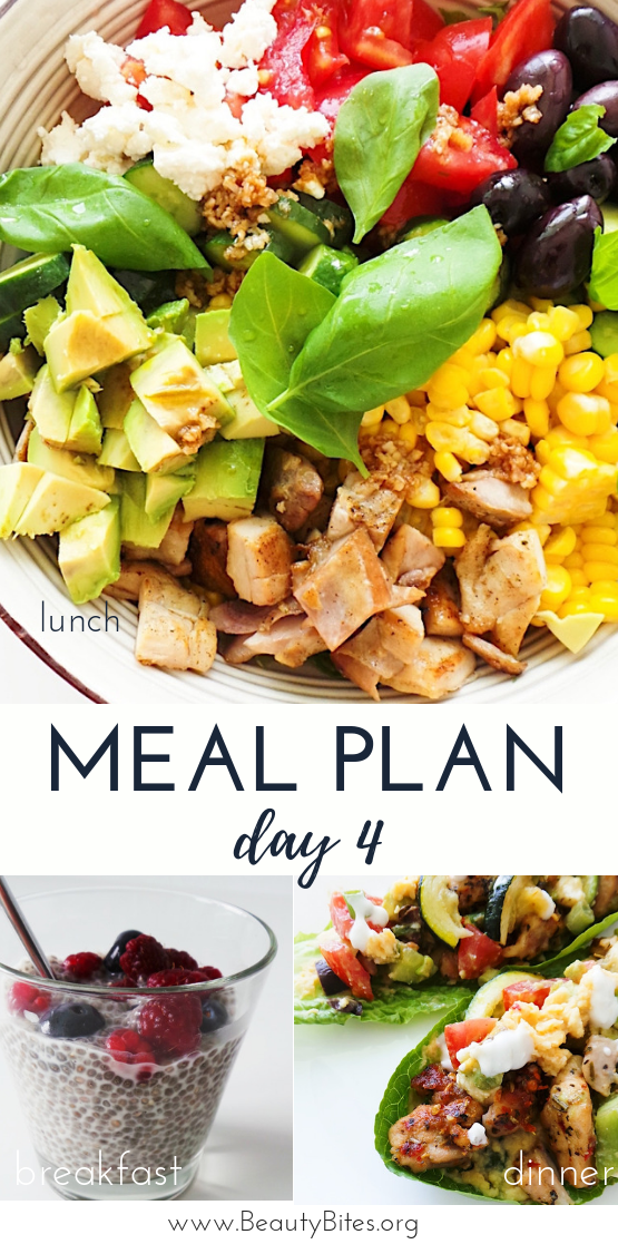 The third 7-Day Clean Eating Challenge and Clean Eating Meal Plan, feat. clean eating grocery list. Start the 7-Day clean eating challenge, enjoy these easy healthy recipes to feel better, lose weight and have more energy! The plan includes clean eating recipes for breakfast, lunch and dinner with easy meal prep options. | Clean eating for beginners