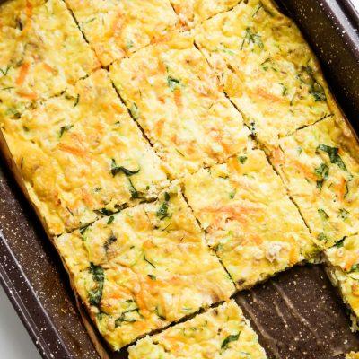 30+ Easy Healthy Breakfast Recipes
