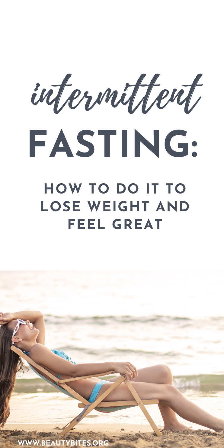Following an intermittent fasting schedule comes with many health benefits - intermittent fasting is great for weight loss, your gut health and can help reduce inflammation (great in combination with an anti-inflammatory diet). In this intermittent fasting for beginners guide learn what to eat when intermittent fasting, the 3 types of IF that can help you get results, the intermittent fasting benefits. You'll also find a clean eating meal plan and a grocery list that you can use when intermittent fasting.