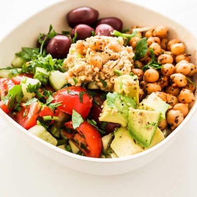 30-Minute Healthy Dinner Recipes