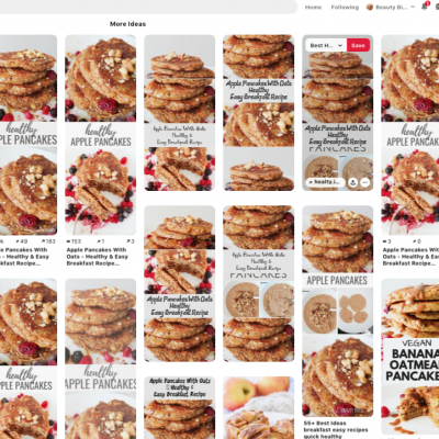 Blocked On Pinterest For Spam? Who's The Real Spammer…