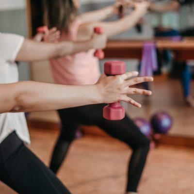 7-Day Barre Workout Plan