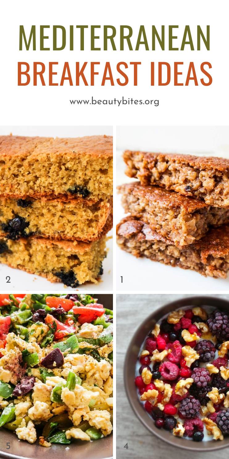 If you're wanting to lose weight and looking for some exciting new and delicious healthy breakfast ideas, start your clean eating journey with these delicious healthy gluten free Mediterranean diet recipes that you can make in 30 minutes or less!