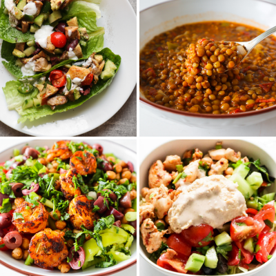 Healthy low GI recipes to lose weight and reduce inflammation! You can make these low glycemic recipes for breakfast, lunch and dinner. Perfect for the low glycemic diet, you'll love these nutritious, tasty and satisfying low glycemic meals!
